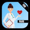 Blood Pressure Reader -Prank- icon