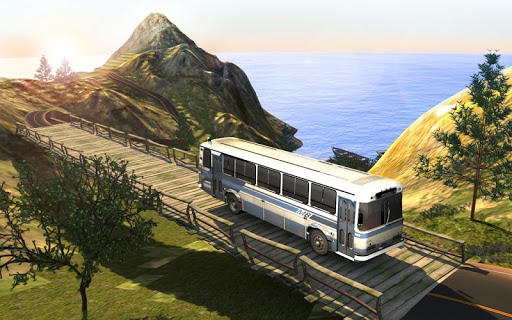 Bus Simulator Free cheat screenshots 2