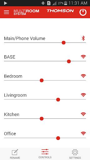 Thomson Multiroom System