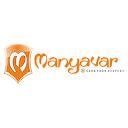 Manyavar, Elgin, Kolkata logo