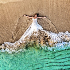 Wedding photographer Alessandro Spagnolo (fotospagnolonovo). Photo of 21.11.2017