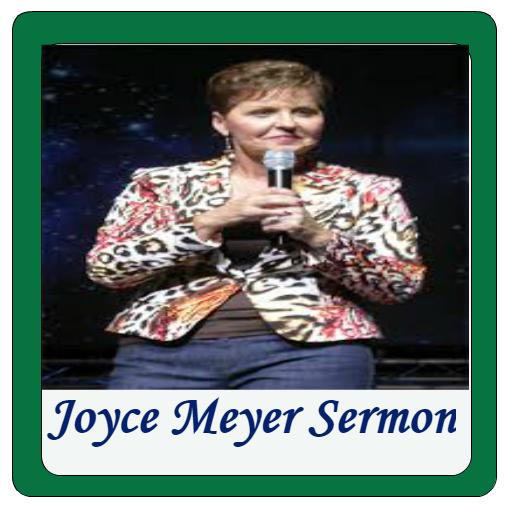 Joyce Meyer Sermons