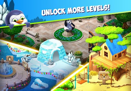 FAMILY ZOO MOD APK DOWNLOAD FREE HACKED VERSION 4