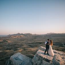 Wedding photographer Vitaliy Belov (beloff). Photo of 02.09.2018