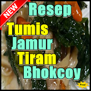 Tumis Jamur Tiram Bhokcoy Sedap Kekinian APK