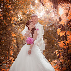 Wedding photographer Sergey Shikin (blitzfoto). Photo of 21.08.2013
