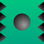 Gravity Spikes Icon