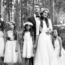 Wedding photographer Ivan Carevskiy (Tsarevi4). Photo of 11.01.2016