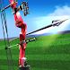 Archery Go  - アーチェリー試合、アーチェリー