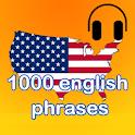 Common English Phrases icon