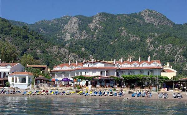 Zeybek Hotel