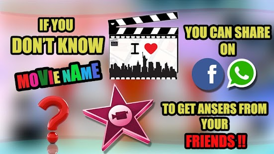 Bengali & Bollywood Movie Quiz- screenshot thumbnail