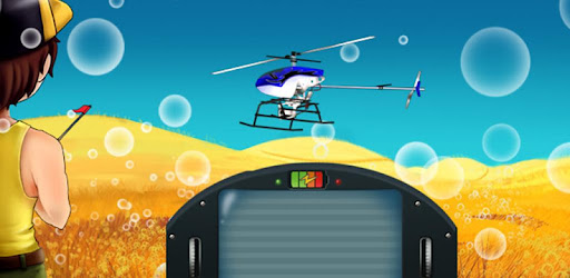 Remote Control Toy Helicopter - Apps on Google Play