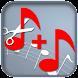 MP3 Cutter & Merger