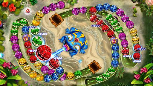 Marble Revenge apkpoly screenshots 14