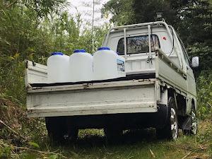 ハイゼットトラック SUPER DELUXE 型式 M-S83Pのカスタム事例画像 Wild7sevenさんの2020年10月18日21:39の投稿