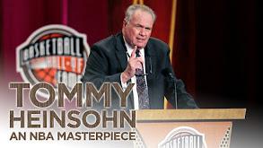Tommy Heinsohn: An NBA Masterpiece thumbnail
