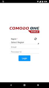 Comodo ONE Mobile 1.18.4