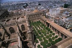 Visiter Séville et son architecture médiévale