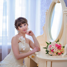 Wedding photographer Alla Kravchenko (allakravchenko). Photo of 10.03.2015