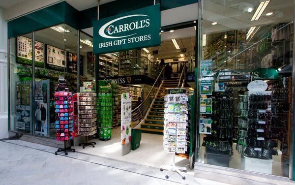 carrol's store