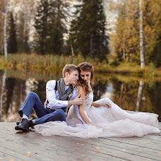Wedding photographer Olesya Vladimirova (Olesia). Photo of 05.10.2017