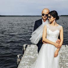 Wedding photographer Pavel Egorov (EgoroFF). Photo of 25.12.2017