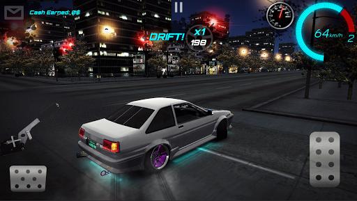 86 Daily Drift Simulator JDM apktram screenshots 7