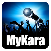 Mykara - Hat Karoke Ghi Am