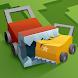 Grass cut.io - 生き残り、最後の芝刈り機になって - Androidアプリ