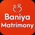 Baniya Matrimony - Vivah & Marriage App for Baniya icon