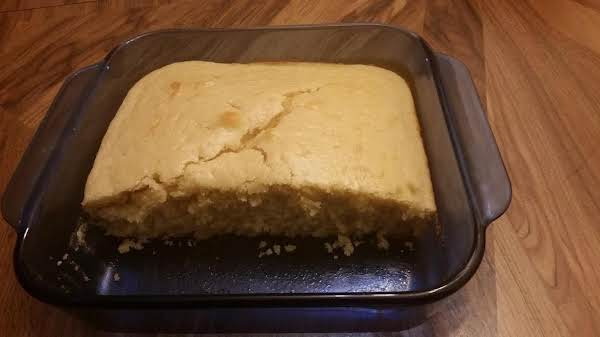 Stand Alone Shortcake Recipe