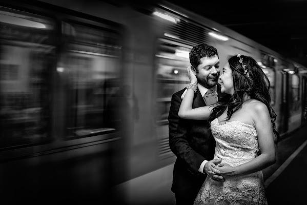 Fotógrafo de bodas David eliud Gil samaniego maldonado (EliudArtPhotogr). Foto del 18.12.2017
