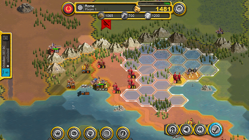 Demise of Nations 1.22.149 screenshots 10