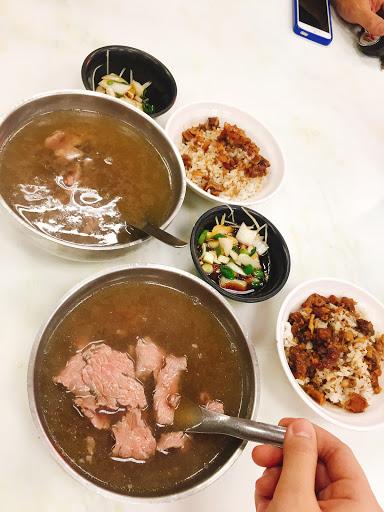 湯頭清淡,肉質鮮嫩👍🏻