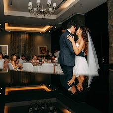 Wedding photographer Nikita Glukhoy (Glukhoy). Photo of 18.09.2018