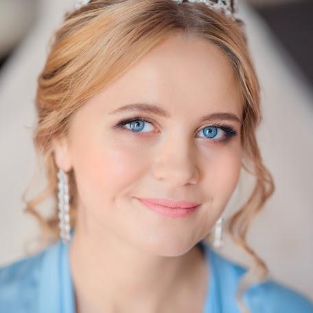 Wedding photographer Galina Mescheryakova (GALLA). Photo of 22.11.2017