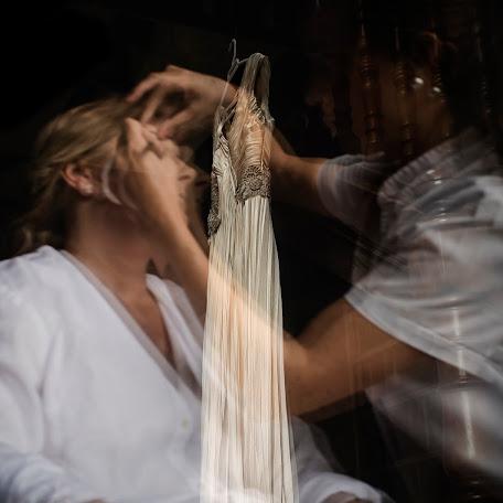 Fotógrafo de bodas Antonio Trigo viedma (antoniotrigovie). Foto del 28.11.2017
