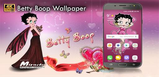 Descargar Betty Boop Wallpaper Para Pc Gratis última