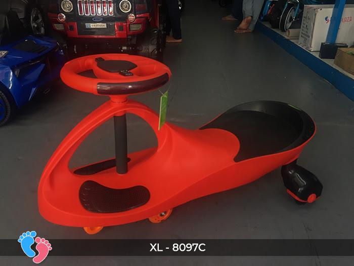Xe lắc cho trẻ em Broller XL-8097C 6