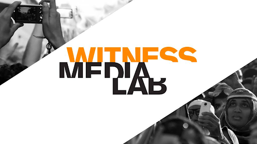 Eyewitness video on YouTube: your window to the world