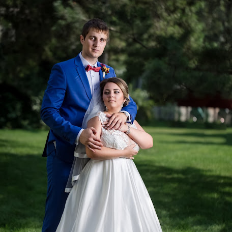 Wedding photographer Arnold Vert (Arnold). Photo of 11.02.2018