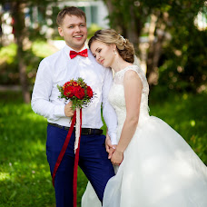 Wedding photographer Roman Gryaznykh (SRPhoto). Photo of 05.08.2017