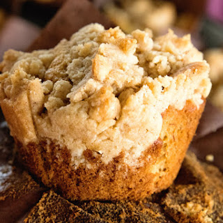 Banana Muffins With Cake Flour Recipes.