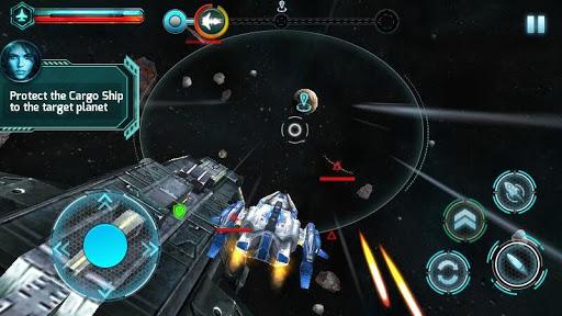 Galaxy Strike 3D 1.0.3 de.gamequotes.net 5