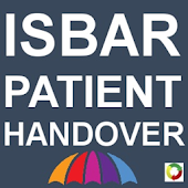 ISBAR Patient Notes Handover