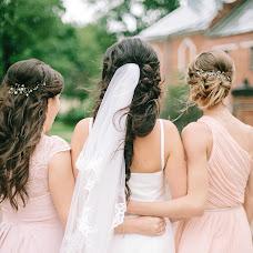 Wedding photographer Olga Silyutina (OlgaSilyutina). Photo of 02.03.2017