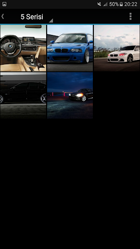 Modified Bmw  screenshots 3