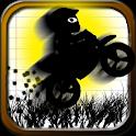 Stickman Stunt motorBiker 2016 icon