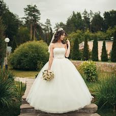 Wedding photographer Mikhail Kharchev (MikhailKharchev). Photo of 11.07.2017